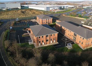 Thumbnail Office for sale in Unit 2, Acres Hill Business Park, Acres Hill Lane, Sheffield, South Yorkshire