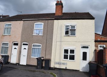 Thumbnail 3 bed end terrace house to rent in John Street, Stockingford, Nuneaton