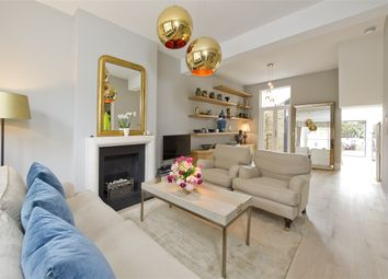 Thumbnail 5 bedroom property for sale in Sulgrave Road, London