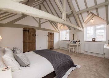 Thumbnail 2 bed cottage for sale in Hall Farm Granary, Gonalston, Nottingham