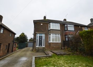 Thumbnail 3 bed property to rent in Orgreave Lane, Handsworth, Sheffield
