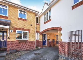 Thumbnail 1 bed terraced house for sale in Epping Way, Witham