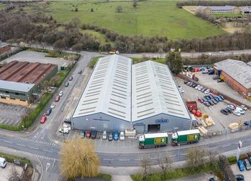 Thumbnail Light industrial for sale in Locksley Works, Armytage Road Industrial Estate, Brighouse, West Yorkshire