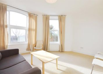 Thumbnail 1 bed flat to rent in Mill Lane, West Hampstead