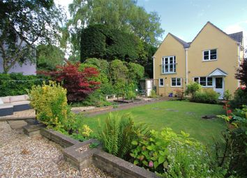 Thumbnail 4 bed detached house for sale in Almond House, Little Sodbury End, Little Sodbury, South Gloucestershire