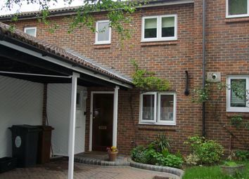Thumbnail 2 bed terraced house to rent in Falmouth Avenue, Highams Park