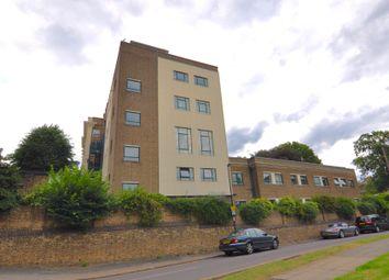Thumbnail 3 bed flat for sale in Granville Park, Blackheath, London