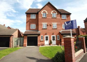 4 bed semi-detached house for sale in Pennymoor Drive, Middlewich CW10