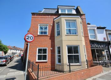 Thumbnail 1 bedroom flat to rent in Dunbar Road, Southsea