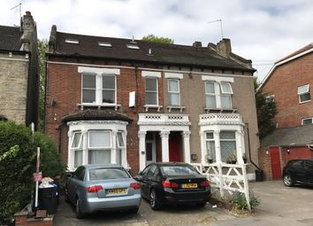 Thumbnail 1 bedroom flat to rent in Granville Road, Ilford