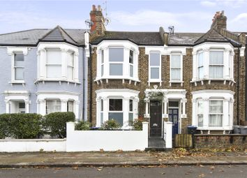 Thumbnail 3 bed property to rent in Wakeman Road, London