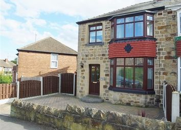 Thumbnail 3 bed semi-detached house for sale in Coalbrook Grove, Sheffield