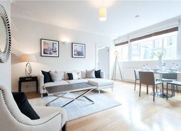 Thumbnail 1 bed mews house to rent in Chester Square Mews, Belgravia, London