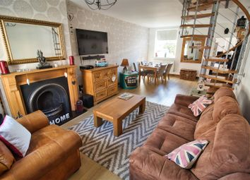 Thumbnail 2 bed terraced house for sale in James Street, Northwich