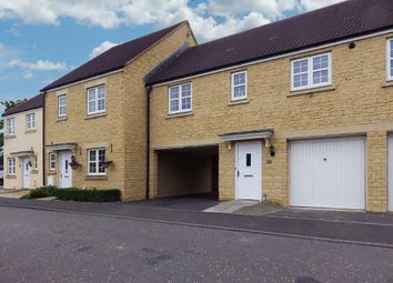 Thumbnail 2 bed property to rent in Ashcombe Crescent, Witney, Oxfordshire