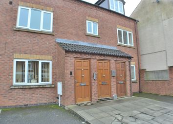 Thumbnail 1 bed flat to rent in Bradley Court, Cameron Road, Normanton