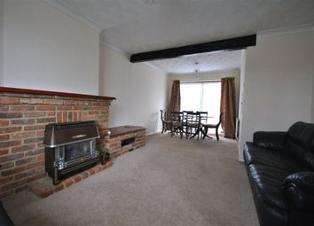 Thumbnail 3 bed terraced house to rent in Pond Road, Hemel Hempstead
