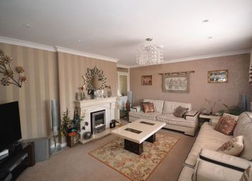 Thumbnail 5 bed detached house for sale in Fenbrook Close, Hambrook, Bristol