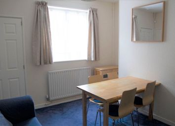 Thumbnail 4 bed terraced house to rent in Mount Street, Earlsdon, Coventry