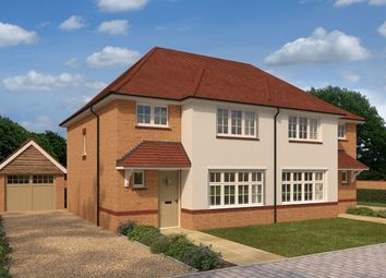 Thumbnail 3 bed semi-detached house for sale in Crown Quay Lane, Sittingbourne