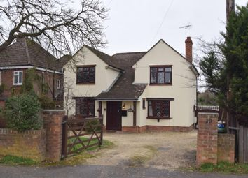 Thumbnail 4 bed detached house for sale in Priestwood, Bracknell