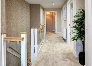 One Hyndland Avenue Development, Plot 47 - Apartment, West End, Glasgow G11