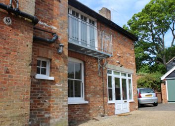 Thumbnail 2 bed cottage for sale in Linden Mews, Cumberland Street, Woodbridge, Suffolk