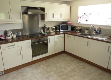 Thumbnail 2 bedroom flat to rent in The Flour Mills, Burton-On-Trent