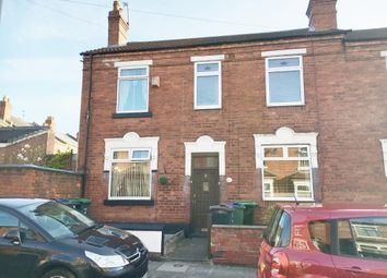 Thumbnail 3 bed end terrace house for sale in Law Street, West Bromwich, West Midlands