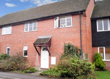 Thumbnail 2 bed flat to rent in Cleveland Grove, Newbury, Berkshire