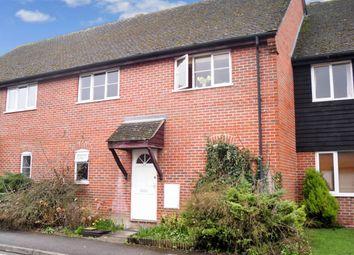 Thumbnail 2 bedroom flat to rent in Cleveland Grove, Newbury, Berkshire