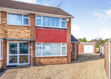 4 bed semi-detached house for sale in Maybush, Southampton, Hampshire SO16