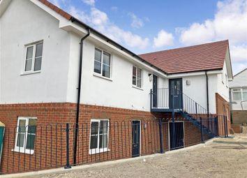 Thumbnail 2 bedroom flat for sale in Ashurst Avenue, Saltdean, Brighton, East Sussex