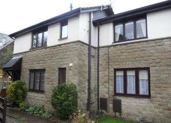 Thumbnail 1 bed flat to rent in Forest Grange Close, Harrogate