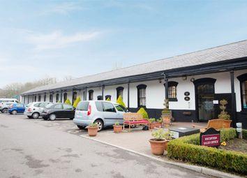 Churchill House, Beaumont Village, Aldershot, Hampshire GU11. 1 bed flat for sale