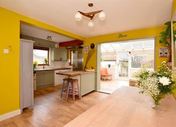 Thumbnail 3 bed semi-detached house for sale in Fairfield Gardens, Portslade, Brighton, East Sussex