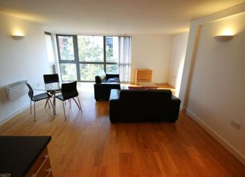 Thumbnail 2 bedroom flat to rent in The Rhine, 32 City Road East, Southern Gateway