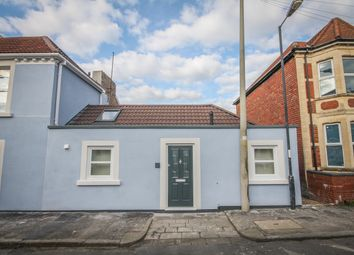 1 bed flat for sale in Elmdale Road, Bedminster, Bristol BS3