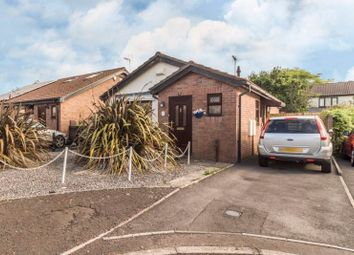 Thumbnail 2 bed bungalow for sale in Windflower Close, St. Mellons, Cardiff