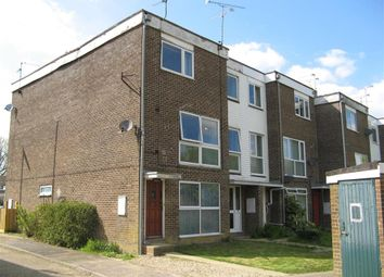 Thumbnail 2 bed maisonette for sale in College Road, Southwater, Horsham, West Sussex