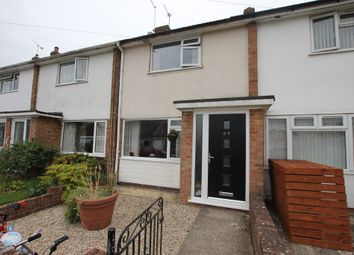 Thumbnail 2 bed terraced house for sale in Portway, Didcot