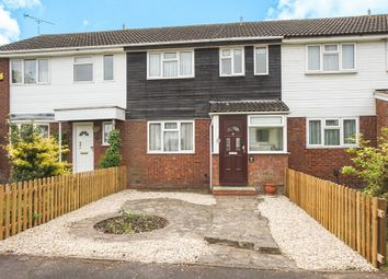 Thumbnail 3 bed terraced house for sale in Eliot Close, Haydon Hill, Aylesbury
