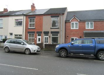 Thumbnail 3 bed end terrace house to rent in Coventry Road, Bedworth, Warwickshire