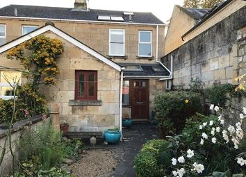Thumbnail 3 bedroom semi-detached house to rent in Castle View, Sydney Wharf, Bathwick Hill, Bath