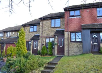 Thumbnail 2 bed terraced house for sale in Morston Close, Tadworth