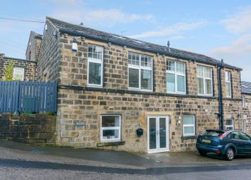 Thumbnail 1 bed flat for sale in Low Green, Rawdon, Leeds