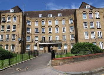 Thumbnail 1 bed flat to rent in Watts Street, London