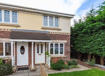 Thumbnail 2 bed semi-detached house for sale in 5 Heritage Drive, Hereford