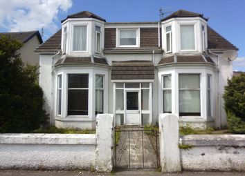Thumbnail 2 bed flat for sale in 85 Edward Street, Dunoon