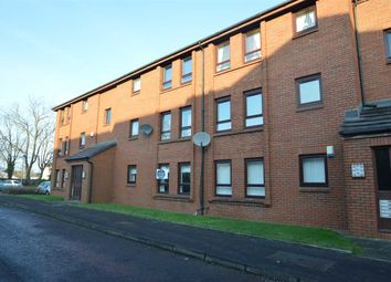 Thumbnail 2 bed flat for sale in Caird Gardens, Hamilton